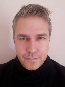 Ioannis Stylios